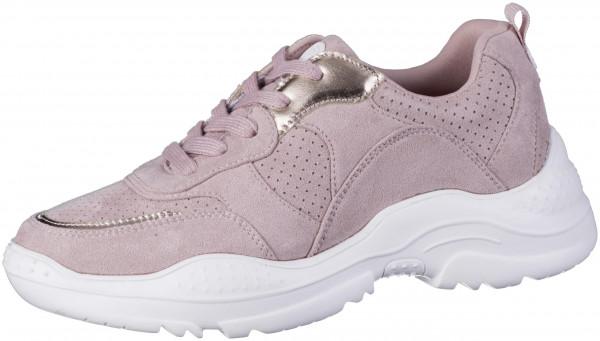 12.44.138 BULLBOXER Sneaker old pink