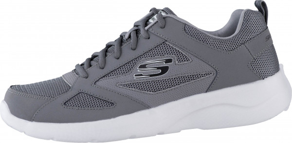 42.42.117 SKECHERS Sneaker charcoal/black