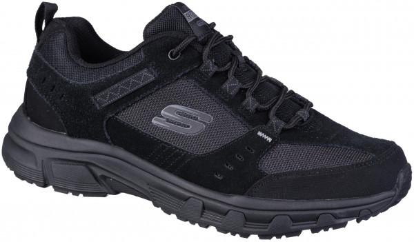 42.43.122 SKECHERS Oak Canyon Schnürer black
