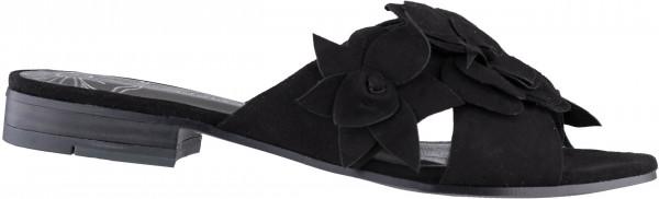 14.42.115 MARCO TOZZI Pantolette black
