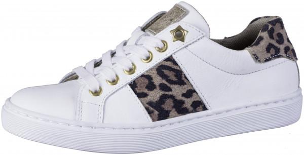33.44.102 BULLBOXER Sneaker white natural