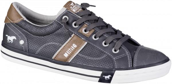 21.44.144 MUSTANG Sneaker graphit