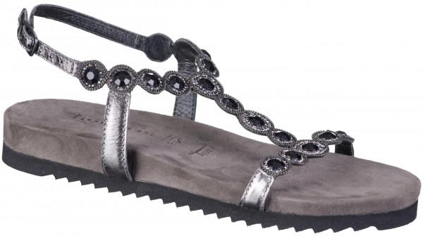 14.44.281 TAMARIS Sandale pewter glam