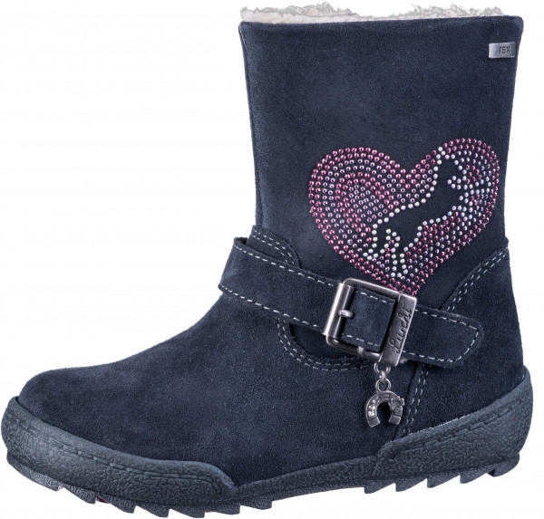 37.43.146 LURCHI Liby Stiefel navy