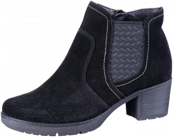 17.43.168 JANA Comfort-Stiefelette black