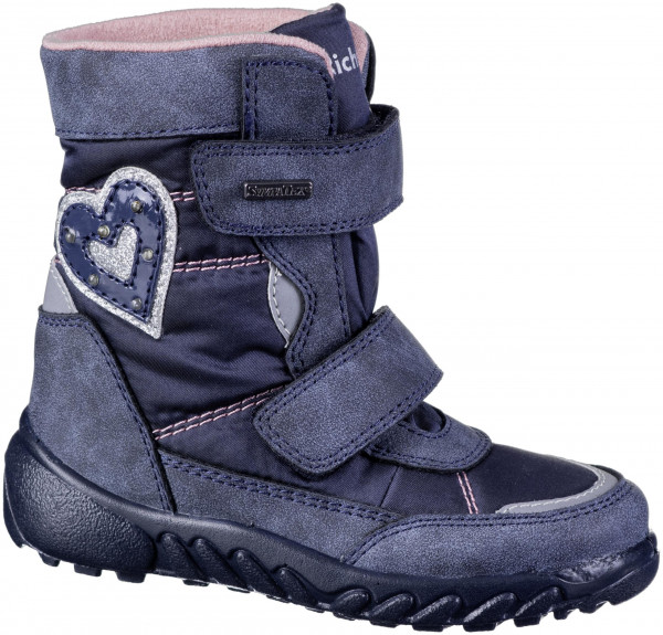 37.43.226 RICHTER Stiefel atlantic/coquil