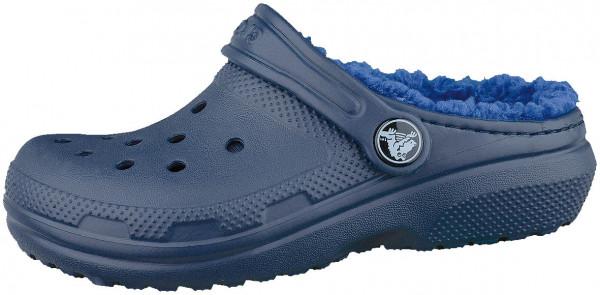 43.37.104 CROCS TM SHOES Crocs Classic Lined Kids cerulean blue