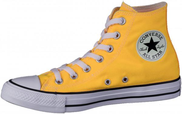 41.44.113 CONVERSE CTAS Seasonal-HI Sneaker laser orange