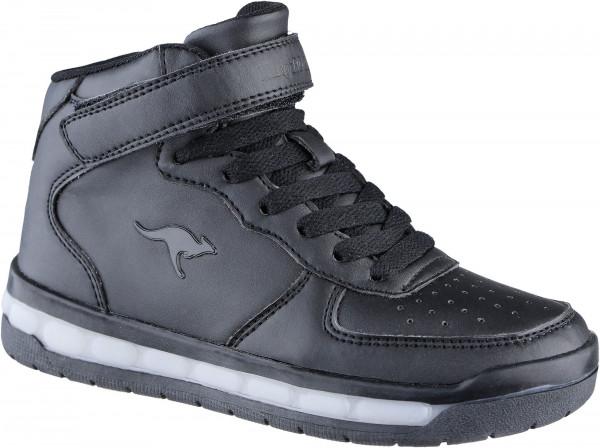 33.39.104 KANGAROOS K-Lid Sneaker jet black