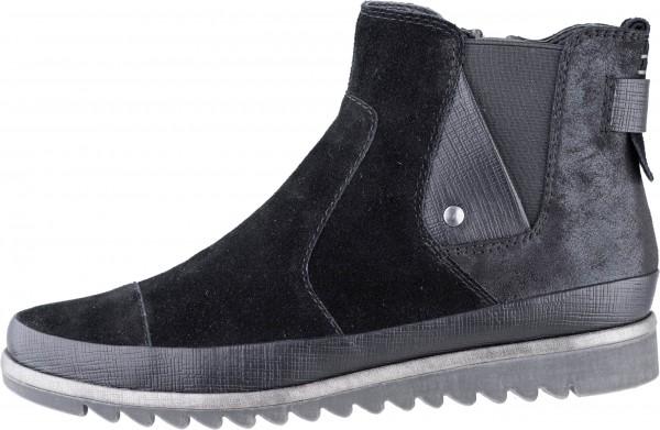 17.41.112 JANA Comfort-Stiefelette black