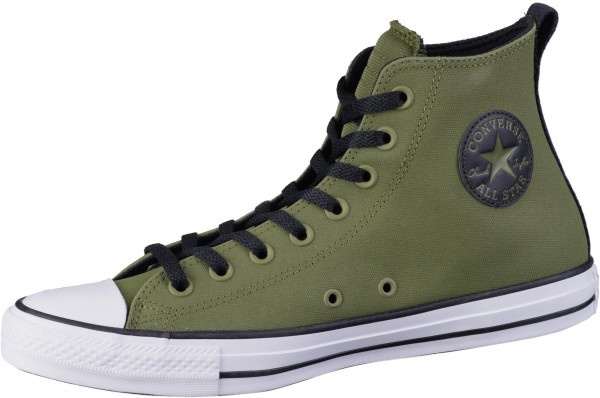 42.45.108 CONVERSE Chuck Taylor All Star Hi Sneaker dk.moss