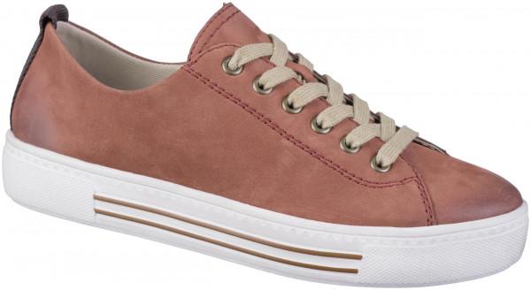13.45.101 REMONTE Comfort-Sneaker ziegel