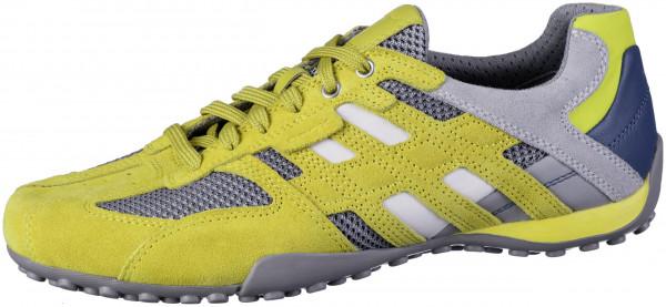 21.44.119 GEOX Sneaker dk.yellow/lt.grey