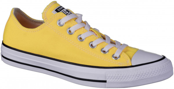 41.44.112 CONVERSE CTAS Seasonal-Ox Sneaker laser orange