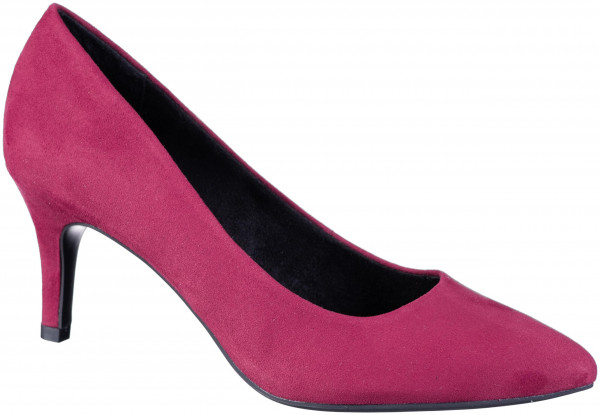 10.43.102 MARCO TOZZI Pumps red