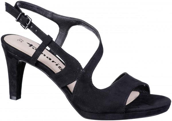 14.44.173 TAMARIS Sandalette black