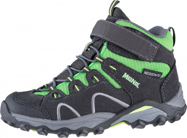 44.41.122 MEINDL Lucca Junior Mid Trekkingstiefel anthrazit