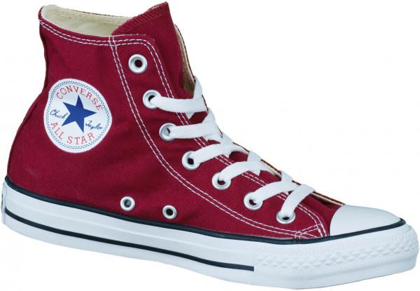 42.34.125 CONVERSE Chuck Taylor All Star maroon