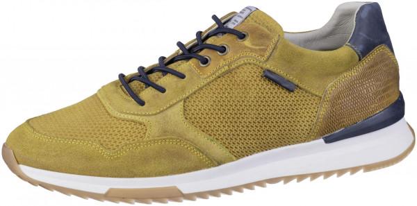 21.44.109 BULLBOXER Sneaker yellow natural