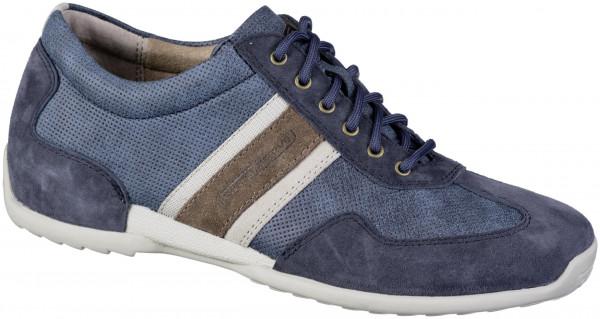 21.42.196 CAMEL ACTIVE Space 35 Sneaker jeans/navy kombi