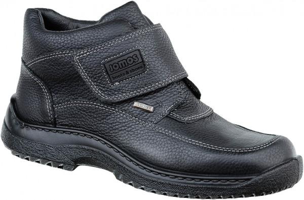 25.33.116 JOMOS Klett-Boot m. Sympatex-Ausstattung schwarz