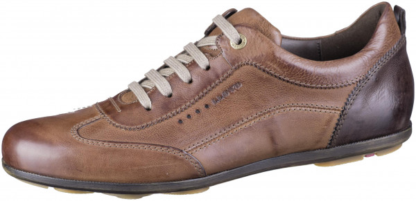 21.45.137 LLOYD Bahamas Sneaker kenia/ebony