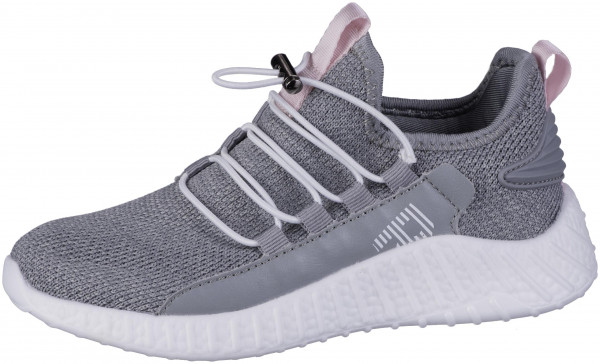 33.44.151 RICHTER Sneaker light grey/potpou
