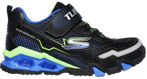 40.45.143 SKECHERS Hydrolites Sneaker black/lime