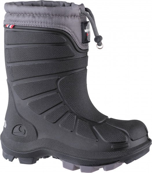 45.37.112 VIKING Extreme Thermoboot black/grey