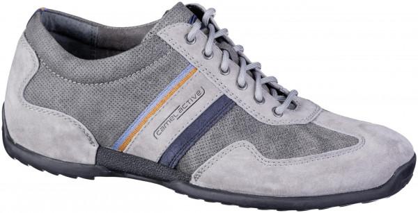 21.44.162 CAMEL ACTIVE Space Sneaker midgrey/dk.grey kombi