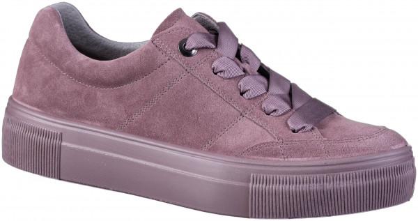 13.43.108 LEGERO Comfort-Sneaker purple