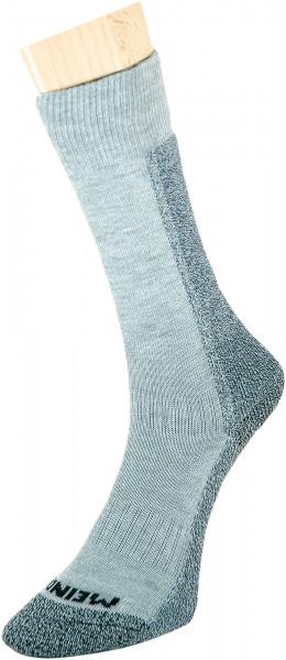 65.99.212 MEINDL Trekking-Socke grau